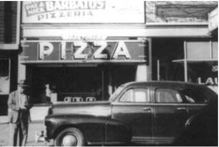 Barbato's itallian restaurant & pizzaria